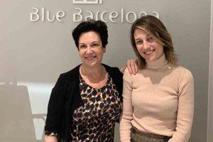 Se presenta el grupo Blue Barcelona empresa familiar con 10 años de trayectoria